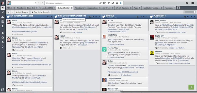 HootSuite Image 5