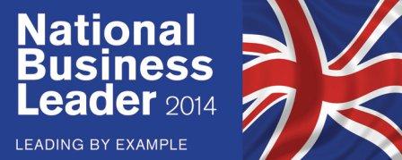 National Business Leader 2014