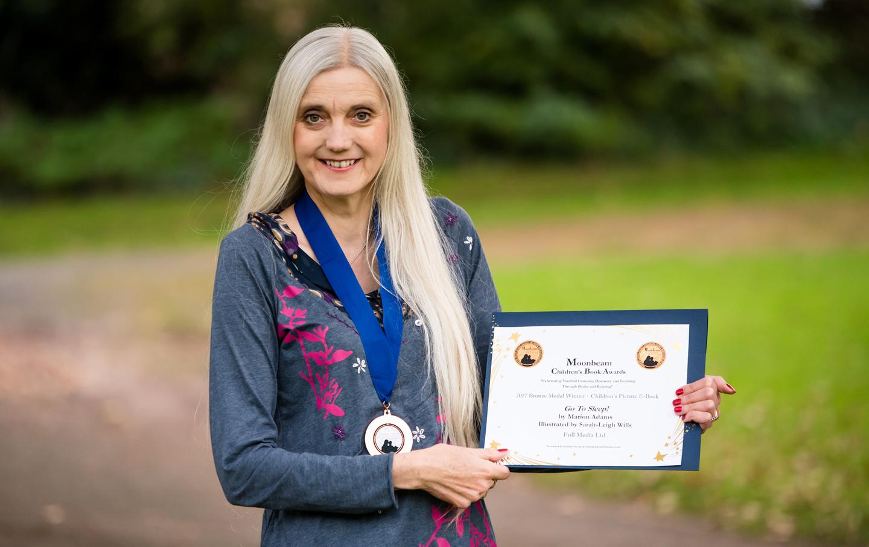 Marion Adams Moonbeam Award